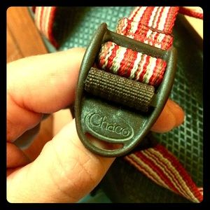 Women's Classic Chaco's, Size 8 Wide